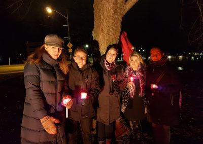 Dec. 6th Vigil