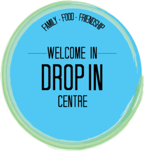 Drop In Centre logo