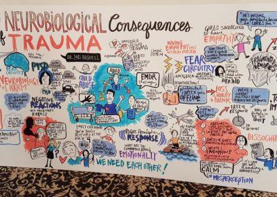 Neurobiological Consequences of Trauma